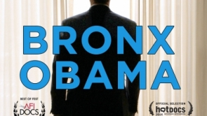 Bronx Obama Official Poster